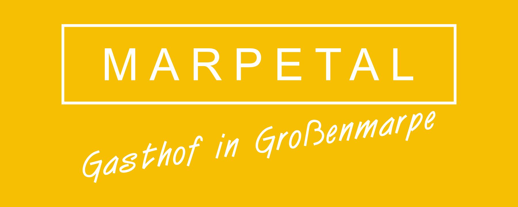 Marpetal - Gasthof in Großenmarpe